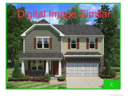 111 Champion Court Mooresville, NC MLS# 3458801