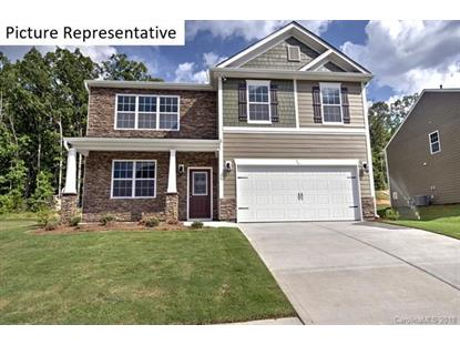 9732 Chase View Drive Charlotte, NC MLS# 3458813