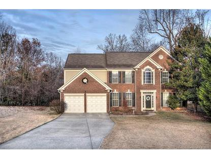 3100 Surreyhill Court Charlotte, NC MLS# 3458842