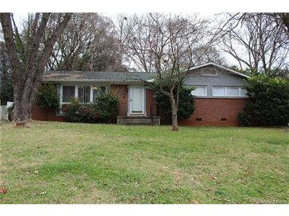 1817 Archdale Drive Charlotte, NC MLS# 3458866