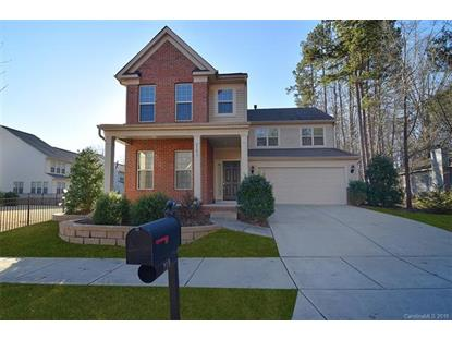 210 Quail Crossing Huntersville, NC MLS# 3458899
