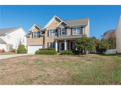 1004 Stevens Pride Court Indian Trail, NC MLS# 3459136