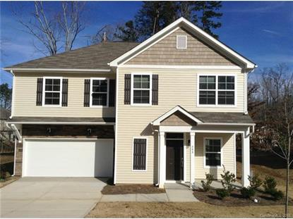 608 Oak Forest Lane Salisbury, NC MLS# 3459787