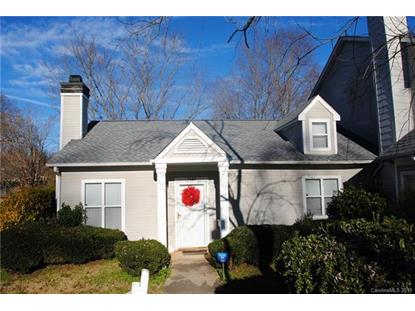 7344 Meadow Glen Drive, Charlotte, NC