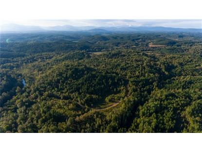 233.5 acre tract on Jay White Road Rutherfordton, NC MLS# 3460454