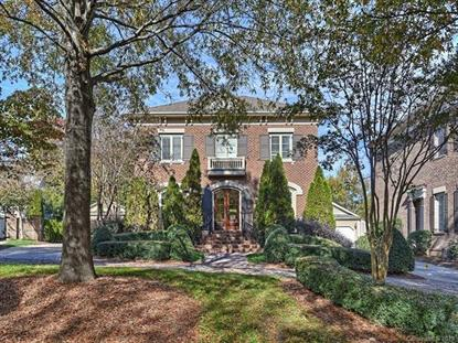 8824 Heydon Hall Circle Charlotte, NC MLS# 3461462