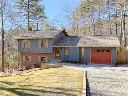 231 Sherwood Ridge Road, Brevard, NC