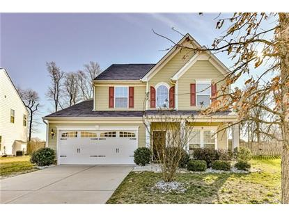 4153 Oconnell Street, Indian Trail, NC
