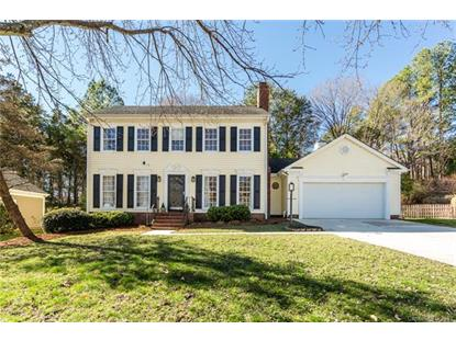 6439 Willow Run Drive Charlotte, NC MLS# 3462751