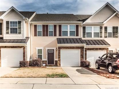 7359 Copper Beach Trace Charlotte, NC MLS# 3463550