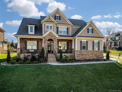 14104 Salem Ridge Road, Huntersville, NC