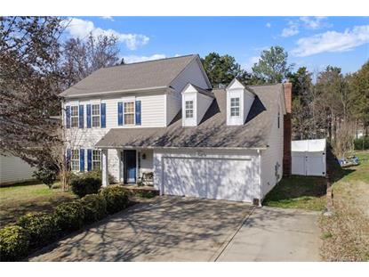 2534 Bricker Drive Charlotte, NC MLS# 3464093