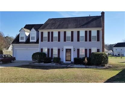 116 Akerman Place Mooresville, NC MLS# 3464937