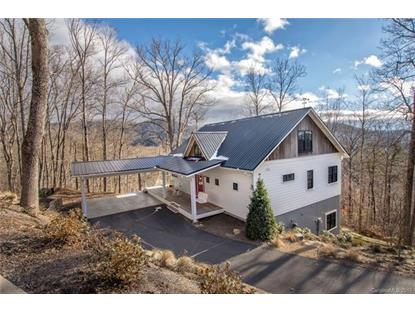 98 Cole Ridge Road Asheville, NC MLS# 3465363