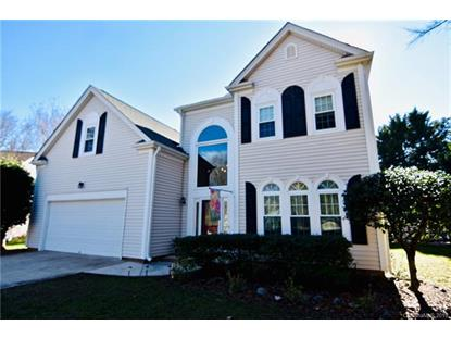 9109 Field Dove Court Charlotte, NC MLS# 3465485