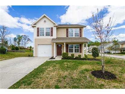 505 Sawtooth Oak Drive Landis, NC MLS# 3465782