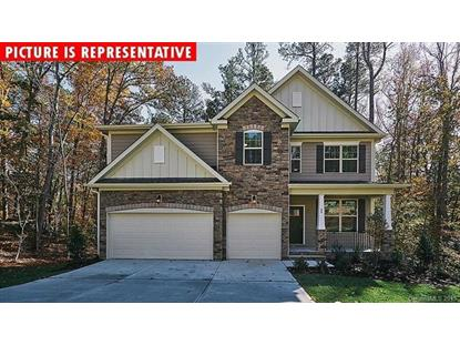 132 Chance Road Mooresville, NC MLS# 3466355