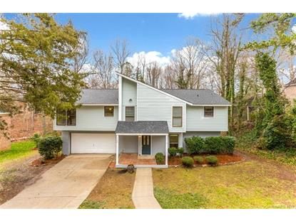 726 Charter Place Charlotte, NC MLS# 3466749