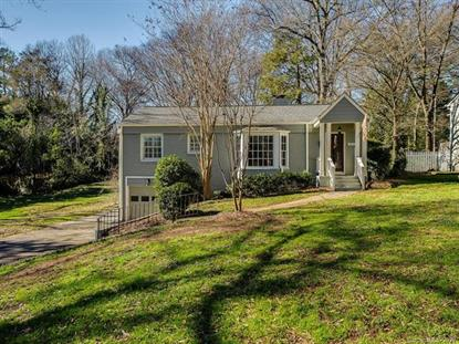3014 Forest Park Drive Charlotte, NC MLS# 3466909