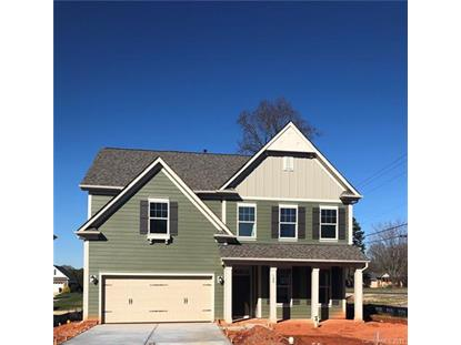 100 Morgans Branch Road Charlotte, NC MLS# 3467538