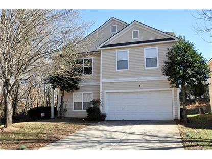 8554 Greenware Trail Charlotte, NC MLS# 3467598