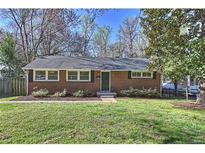 728 Manhasset Road Charlotte, NC MLS# 3467719