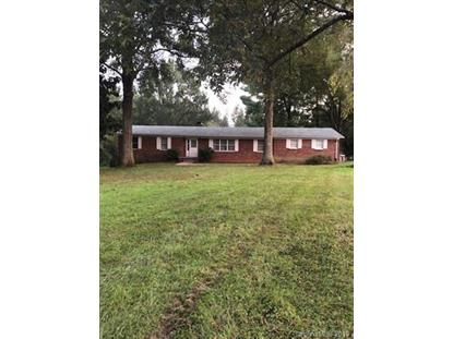 234 Arey Road Statesville, NC MLS# 3468410