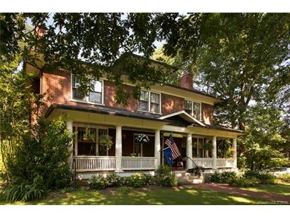77 Kenilworth Road Asheville, NC MLS# 3470738