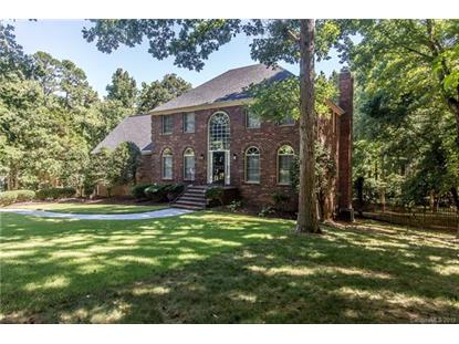 2135 Light Brigade Drive Matthews, NC MLS# 3471163