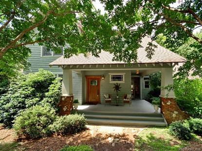 1606 Olmsted Drive Asheville, NC MLS# 3471340