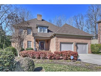 9611 Sweet Cedar Lane Charlotte, NC MLS# 3471482