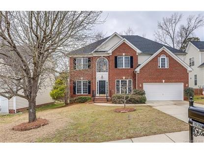 1529 Big Leaf Drive Charlotte, NC MLS# 3471576