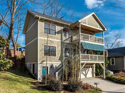 25 Madison Street Asheville, NC MLS# 3472050