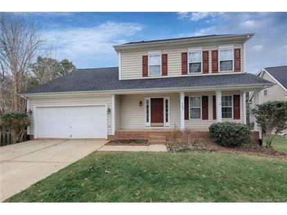 143 Meadow Pond Lane Mooresville, NC MLS# 3472197