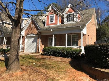 4439 Coventry Row Court Charlotte, NC MLS# 3472257