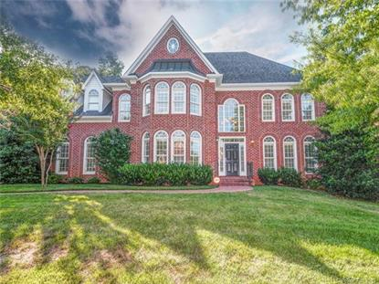 1137 Lost Oak Road Charlotte, NC MLS# 3472297