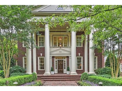 9404 Heydon Hall Circle Charlotte, NC MLS# 3472705