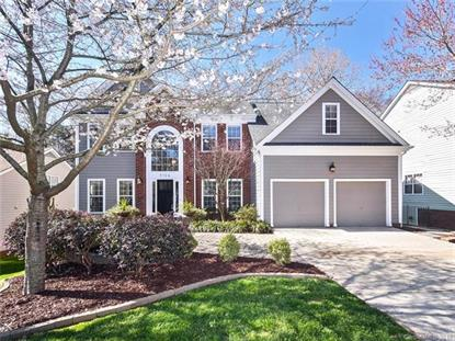 3124 Old Chapel Lane Charlotte, NC MLS# 3472784