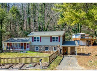 23 Clearbrook Road Asheville, NC MLS# 3473481