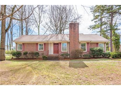 5700 Charing Place Charlotte, NC MLS# 3473722