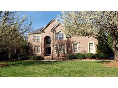 11951 Chevis Court Charlotte, NC MLS# 3473765