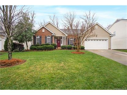 10312 Fairbourne Court Charlotte, NC MLS# 3473900