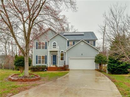 4701 Lone Tree Court Charlotte, NC MLS# 3473988