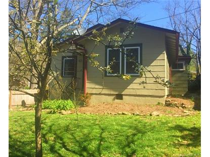 57 Russell Street Asheville, NC MLS# 3474178