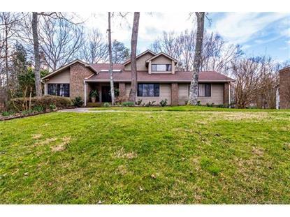 337 Forest Trail Drive Matthews, NC MLS# 3474197