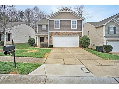 5619 Turtleback Court Charlotte, NC MLS# 3474234