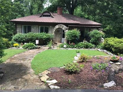 87 Talmadge Street Asheville, NC MLS# 3474280