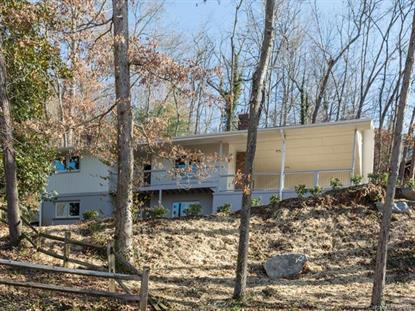 7 Bridle Path Road Asheville, NC MLS# 3474704