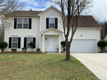 8620 Sutherlin Forest Court Charlotte, NC MLS# 3475151