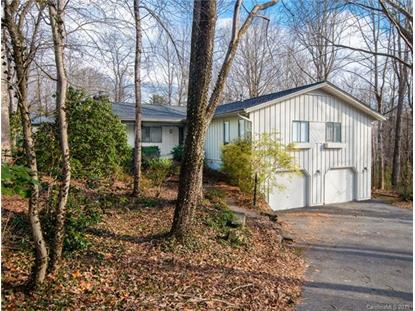 3020 Chestnut Tree Road Hendersonville, NC MLS# 3475288